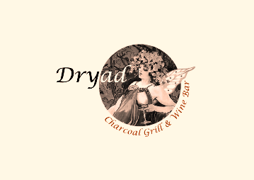 Charcoal Grill & Wine Bar Dryad