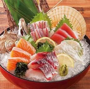 魚鮮水産 須賀川店 image