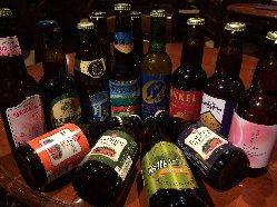 東北地ビールもおすすめですよ!