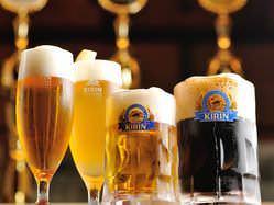 ゴクッ…旨い!こだわり生ビールと人気の利きビールセット♪