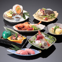 【宮城の食材を使用】今ならではの旬の味をお楽しみください