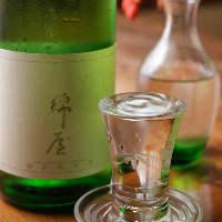 【地酒】東北の地酒を厳選。秋田の郷土料理と合わせてどうぞ