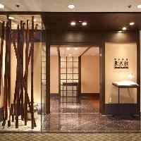 キャッスルホテル1階