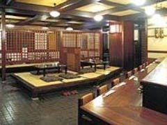 秋田料理の店 七福神 秋田の香りと味を心ゆくまで味わい下さい