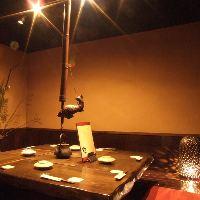【舞(まい)コース】4200円 お料理9品+2時間飲み放題付!
