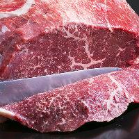 厳選したお肉をご堪能ください!