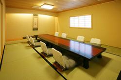 個室(2階)