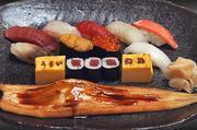 お好みで選べる単品寿司から セットまでメニュー豊富!