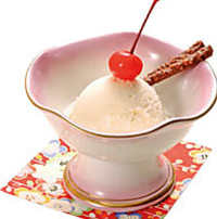 〆に最適なデザートメニューも豊富で、最後まで楽しめる!