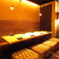 全席個室 楽蔵‐RAKUZO‐ 仙台青葉通り店の写真10