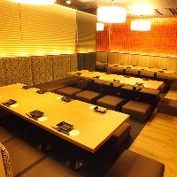 全席個室 楽蔵‐RAKUZO‐ 仙台青葉通り店の写真15