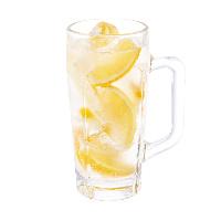 本気のレモンサワー
