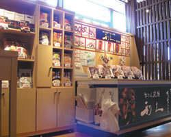 松島店オリジナルお土産セットもご用意しております。