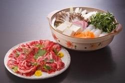 会津郷土料理 さくら鍋
