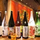 30種の厳選梅酒!!
