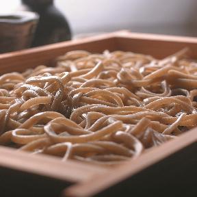 山形蕎麦の焔藏 山寺店 image