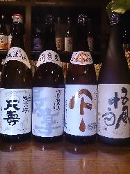 秋田の地酒「おすすめ熱燗」各種取り揃いました!期間限定です!