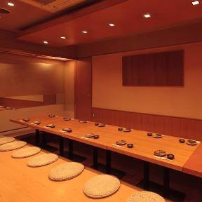全席個室 宮城居酒屋 青葉の蔵 仙台国分町フォーラス前店