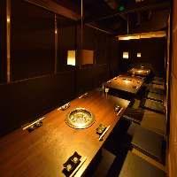 【階段盛り】4000円 希少部位7種食べ比べ。売れ筋1位!