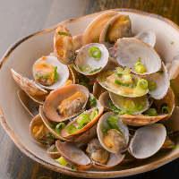 【生牡蠣】 一年を通してご提供!ぷりぷりで濃厚な味わい