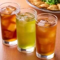 【お茶割り焼酎】 加賀の棒ほうじ茶や緑茶で割ってヘルシー♪