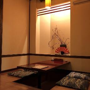 海鮮酒庵 満月館