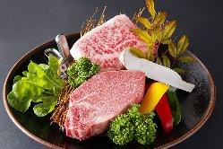 世界に誇る肉質・米沢牛をご堪能下さい。