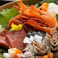 【和食宴会】和食の宴会料理もご用意いたします。法要や会合に。
