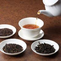 平日限定|中華小菓子と中国茶飲み放題♪