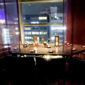 伊達な料理とおもてなし 個室居酒屋 ほたる 仙台国分町店