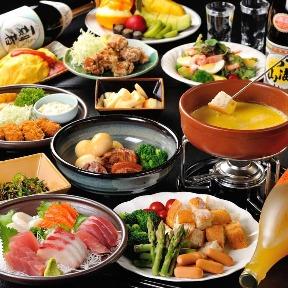 福島牛と日本酒を愉しむ クルーズ