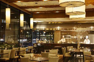 Cafe Dining PATIO image
