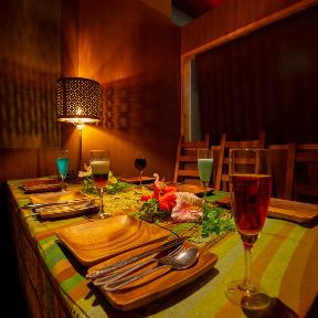 個室×肉バル酒場 渥美屋 仙台駅前店