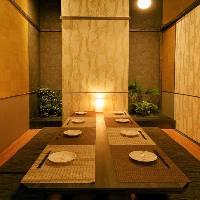 隠れ家個室居酒屋 匠〜Takumi〜 仙台一番町店の写真4