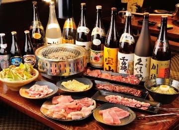 焼肉・ホルモン伽樂(かぐら) image
