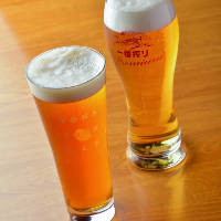 乾杯はビール?一番搾りプレミアムに、よなよなエールも♪