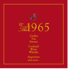 Cafe Bar The1965
