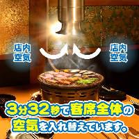 ◆個室宴会も対応◆ 予約承り中!
