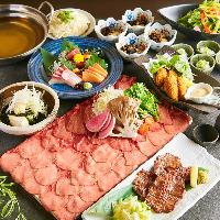 旬の食材を使用した創作和食の数々! 逸品料理は200円〜ご用意