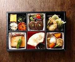 ≪お弁当≫ 母屋寿膳