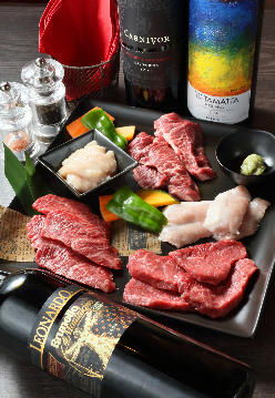 GRILL DINING MASATORA 〜マサトラ〜