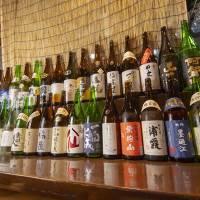 個室で接待・会食も可能。黒毛和牛が楽しめるコースもございます