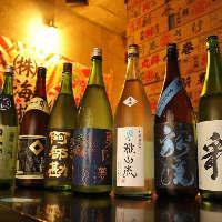 ssi公認「日本酒ナビゲーター」が 厳選の一本見つけますッ♪