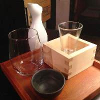 東北6県の地酒「50」本♪が100円(20ml)〜選べます☆
