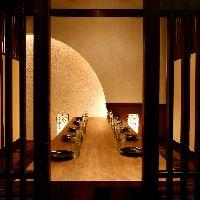 仙台駅徒歩3分お忍び個室居酒屋2名様〜完全個室対応◎最大50名