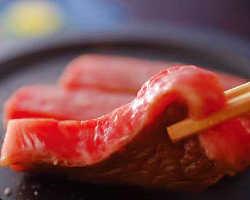 岩手・奥州前沢の最高級黒毛和牛 を是非ご賞味ください。