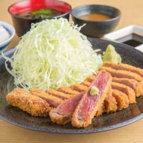 牛カツ専門店 京都勝牛 仙台一番町