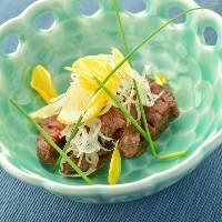 【仙台名物】 牛タンをはじめ東北の食の魅力を存分に堪能!