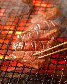 牛たん料理 閣 image