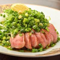 【おじや】 牛タンの旨味溶け込んだスープを使用した絶品の〆